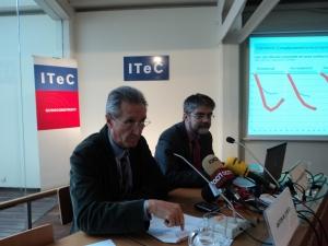 Anton M. Checa y Josep Ramon Fontana