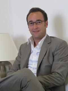 Xavier Cazabon_Director general F. Iniciativas