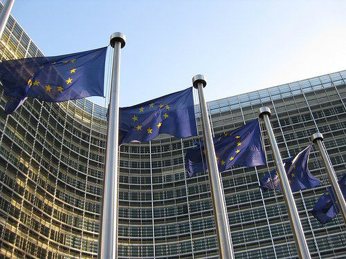 Comision UE