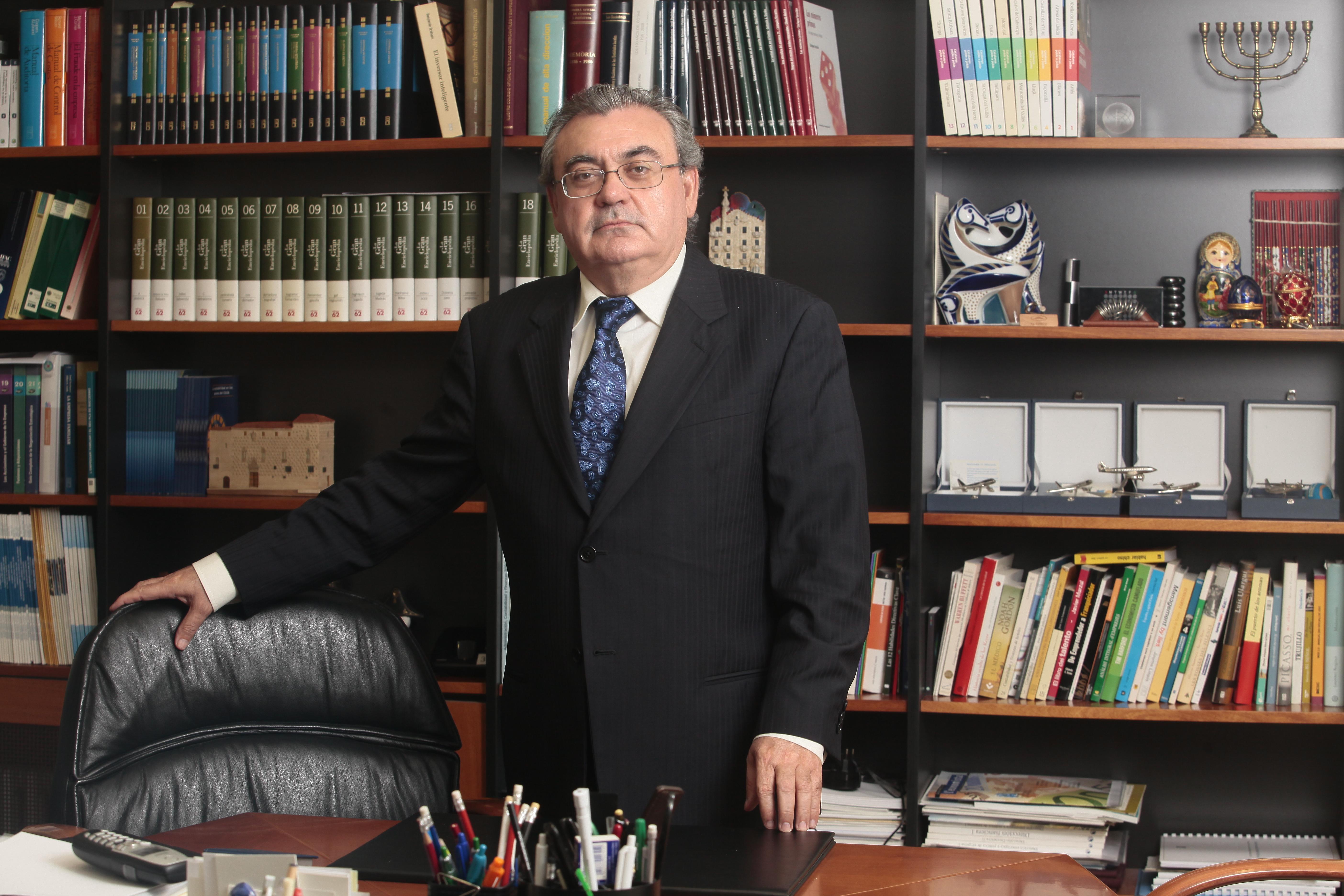 Josep Puigvert