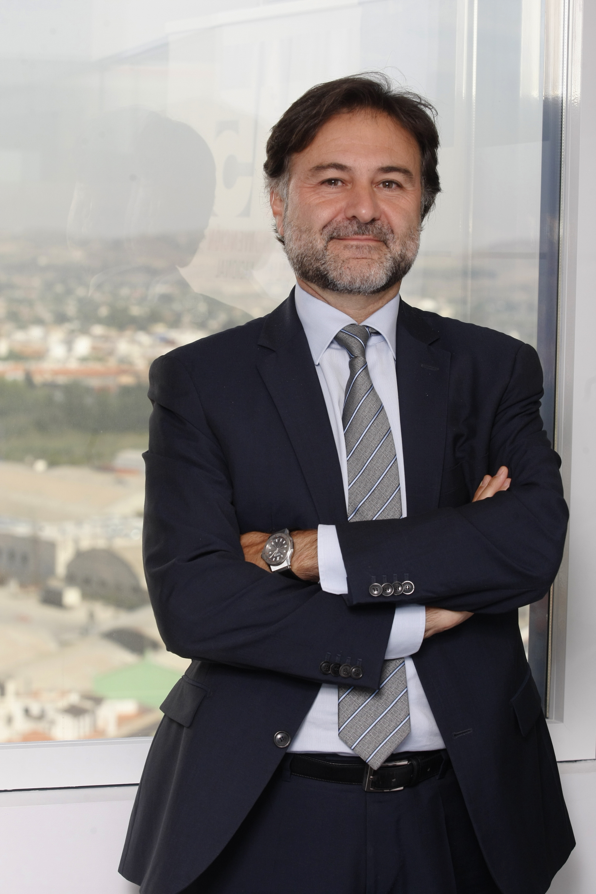 Mario Alonso