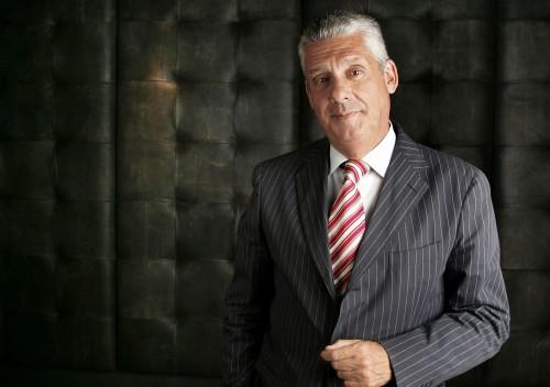 Jordi Clos, presidente del Gremi d'Hotels de Barcelona