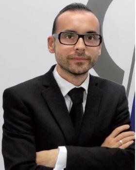 Fran Barquero, coordinador del departamento de Química y Medio Ambiente de F. Iniciativas