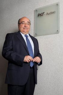 Félix Pedrosa_director general PKF Audiec a