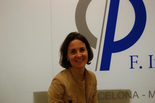 María Corominas_Directora general de F. Iniciativas 1