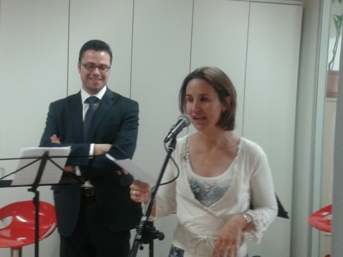 María Corominas
