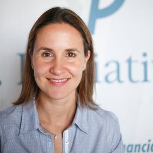 Maria Corominas_Directora general F. Iniciativas