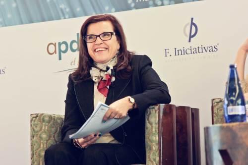 María Luisa Castaño_Directora general Innovación y Competitividad MINECO 1