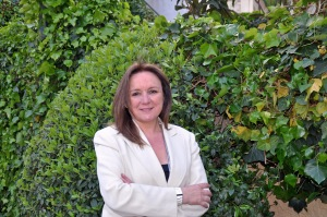 Rosa Remolà, presidenta  del CAATEEB